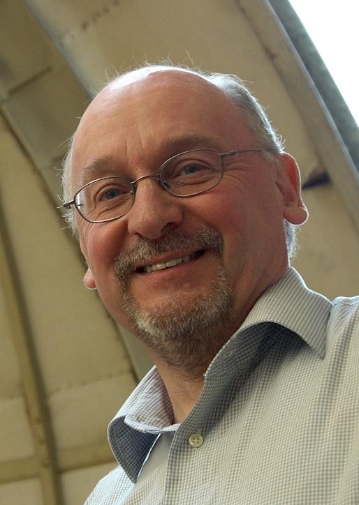 Ulrich Heber