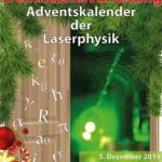 Weihnachtsvorlesung 2019
